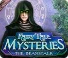 Fairy Tale Mysteries: Le Haricot Magique jeu