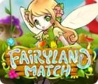 Fairyland Match jeu