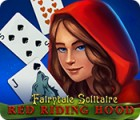 Fairytale Solitaire: Red Riding Hood jeu