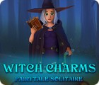 Fairytale Solitaire: Witch Charms jeu