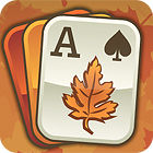 Fall Solitaire jeu