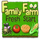 Family Farm: Fresh Start jeu