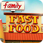 Family Fast Food jeu