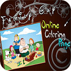 Family Guy Online Coloring jeu