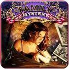 Family Mystery - The Story of Amy jeu