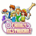 Family Restaurant jeu