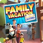 Family Vacation: California jeu