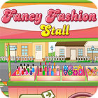 Fancy Fashion Stall jeu