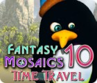 Fantasy Mosaics 10: Time Travel jeu