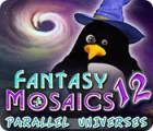 Fantasy Mosaics 12: Parallel Universes jeu