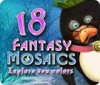 Fantasy Mosaics 18: Explore New Colors jeu