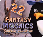 Fantasy Mosaics 22: Summer Vacation jeu