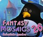 Fantasy Mosaics 26: Fairytale Garden jeu