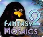 Fantasy Mosaics 2 jeu