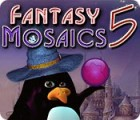 Fantasy Mosaics 5 jeu