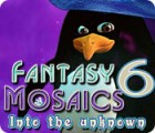Fantasy Mosaics 6: Into the Unknown jeu