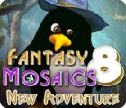 Fantasy Mosaics 8: New Adventure jeu