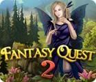 Fantasy Quest 2 jeu