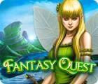 Fantasy Quest jeu