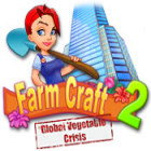 Farm Craft 2: Global Vegetable Crisis jeu