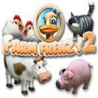 Farm Frenzy 2 jeu