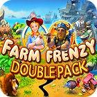 Farm Frenzy 3 & Farm Frenzy: Viking Heroes Double Pack jeu