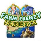 Farm Frenzy: Ancient Rome & Farm Frenzy: Gone Fishing Double Pack jeu