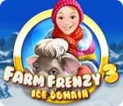 Farm Frenzy: Ice Domain jeu