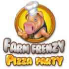Farm Frenzy Pizza Party jeu
