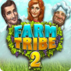 Farm Tribe 2 jeu