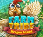 Farm Tribe: Dragon Island jeu