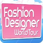 Fashion Designer: World Tour jeu