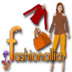 Fashionallia jeu