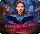 Fatal Evidence: Art of Murder jeu