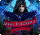 Fatal Evidence: The Cursed Island jeu
