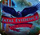 Fatal Evidence: La Disparue jeu
