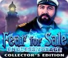 Fear for Sale: Voyage Sans Fin Edition Collector jeu