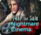 Fear For Sale: Le Cinéma de l'Epouvante jeu