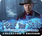 Fear For Sale: The Curse of Whitefall Collector's Edition jeu