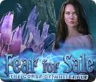 Fear For Sale: La Malédiction de Whitefall jeu