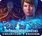 Fear For Sale: Le Voyageur du Crépuscule Édition Collector jeu