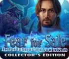 Fear for Sale: Le Ranch de Rivière Noire Édition Collector jeu