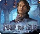 Fear for Sale: Tiny Terrors jeu