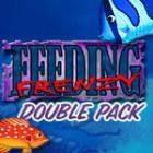 Feeding Frenzy Double Pack jeu