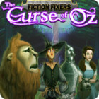 Fiction Fixers: The Curse of OZ jeu