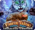 Fierce Tales: Les Léopards Edition Collector jeu
