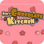 Fifi's Chocolate Kitchen jeu
