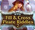 Fill And Cross Pirate Riddles 2 jeu