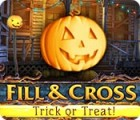 Fill and Cross: Trick or Treat jeu