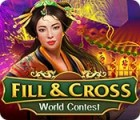 Fill and Cross: World Contest jeu